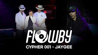 Hoan, Fire Bac, Eun-G – FLOWBY CYPHER 001 DJ Jaygee