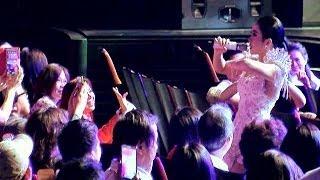 Video Seperti Apa Hebohnya Konser Syahrini Di Singapore - Intens 14 Oktober 2013 MP3, 3GP, MP4, WEBM, AVI, FLV Agustus 2018