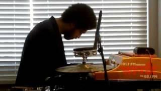 """Broken Bells, """"Citizen"""" (WFNX Ames Acoustic Session)"""