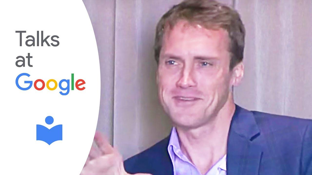 Tom Vanderbilt at Talks at Google