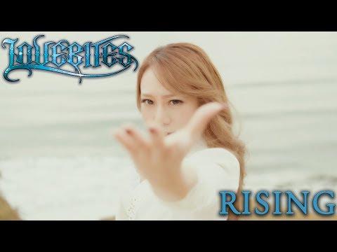 LOVEBITES / Rising [MUSIC VIDEO (YouTube version)]