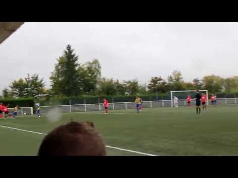 201409 - Championnat : Farébersviller B c. Seniors A ( Séquences)