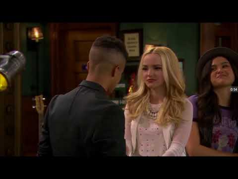 """Liv and Maddie Cali style """"Voice a ROONEY """" part 8"""