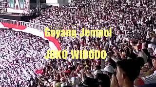 Video GOYANG JEMPOL....Konser Putih Bersatu...Rapat Umum Rakyat.. MP3, 3GP, MP4, WEBM, AVI, FLV April 2019