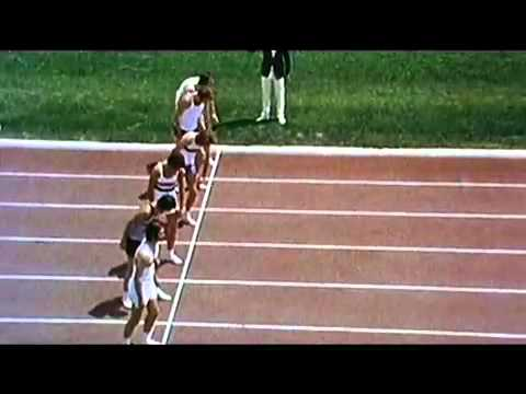 MontyPython – Silly Olympic Games