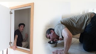 CRAZY REAL LIFE WOULD YOU RATHER (NEW HOUSE)