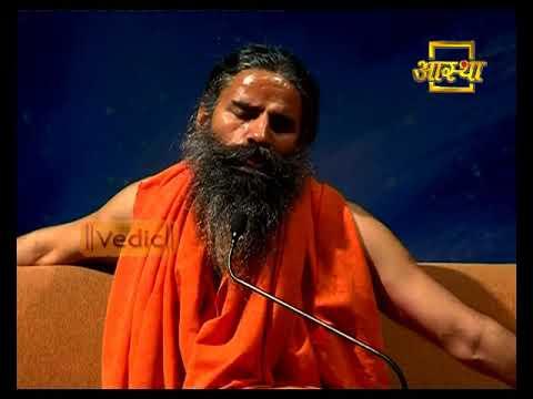 Aadhyatmik Bharat Nirman aahwahn Patanjali Yogpeeth Haridwar, Part-2