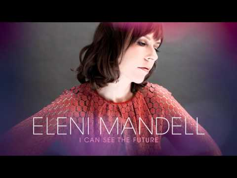 Tekst piosenki Eleni Mandell - Desert Song po polsku