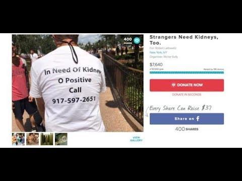 Organspender: Spenderniere mit T-Shirt-Spruch gefun ...