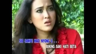 Lagu Maluku / Meggie Diaz - Seng Jujur Video
