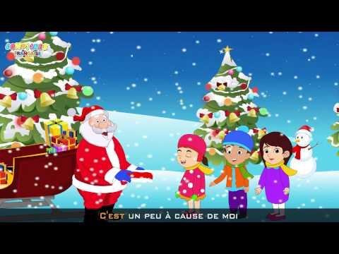 , title : 'Petit papa Noël - Chansons de Noël - Chansons pour enfants'