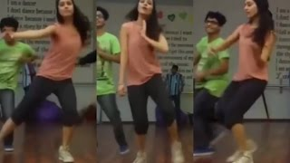 Leaked : Shraddha Kapoor of Dance Rehearsal for Half Girlfriend ====================================================For More Updates LOG ON TO http://www.salmankhanfc.com Join us on Facebook: http://www.facebook.com/SalmanKhanFC.OfficialFollow on twitter: http://twitter.com/SalmanFC_com
