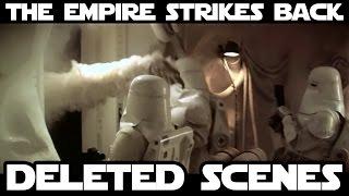 Video Star Wars - Deleted Scenes - The Empire Strikes Back MP3, 3GP, MP4, WEBM, AVI, FLV Juni 2018