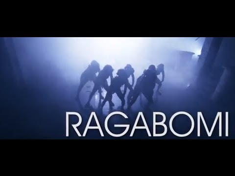 MO EAZY - RAGABOMI (OFFICIAL VIDEO)