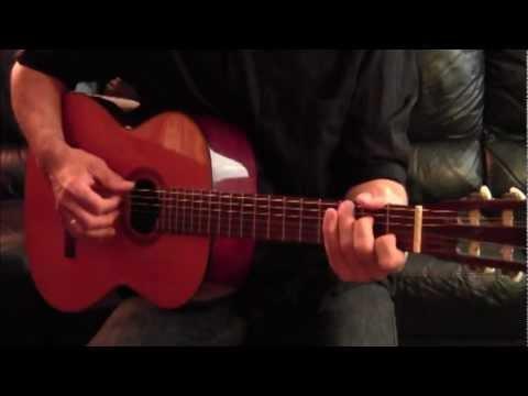 Tim SingsToo - Devil Woman