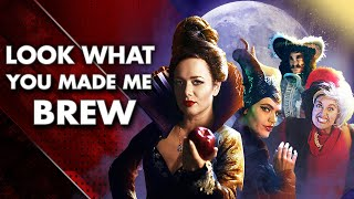 Video LOOK WHAT YOU MADE ME BREW - A Disney Villains /Taylor Swift Unexpected Musical MP3, 3GP, MP4, WEBM, AVI, FLV Desember 2018