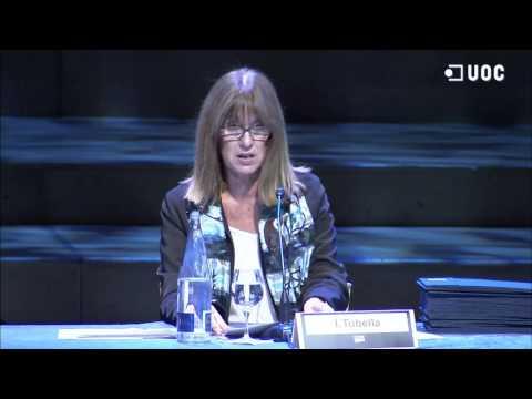 Vídeos de la rectora Imma Tubella