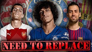 Video 10 Players Your Club NEEDS To Replace! MP3, 3GP, MP4, WEBM, AVI, FLV September 2018