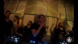 Davide Squillace - Live @ Unusual Suspects Ibiza pres. This And That Opening Party 2016