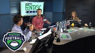 Philadelphia Eagles 2018 Fantasy Football Preview | Fantasy Focus | ESPN
