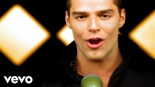 Video Ricky Martin - Livin' La Vida Loca MP3, 3GP, MP4, WEBM, AVI, FLV September 2018