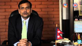 Anti-Tobacco PSA featuring Dr. Praveen Mishra, Secretary of MOHP