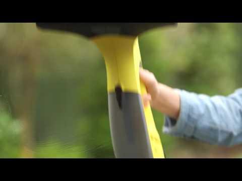 Karcher WV 1 Plus Window Vacuum Cleaner