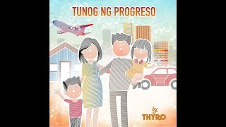 Tunog ng Progreso Lyric Video