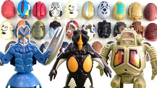 Video Ultraman Egg Toys Collection Kaiju Dinosaurs Monsters Robots ,Zetton,Baltan, ウルトラエッグ 怪獣 MP3, 3GP, MP4, WEBM, AVI, FLV Juli 2018