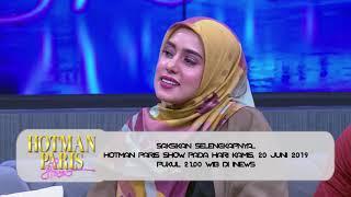 "Video Fairuz ""Cocok"" Sama Hotman Paris Setelah Cerai dari Galih Ginanjar, di Hotman Paris Show 20 Juni MP3, 3GP, MP4, WEBM, AVI, FLV Juni 2019"