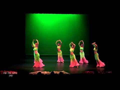Cia Ahmar - Classic Oriental