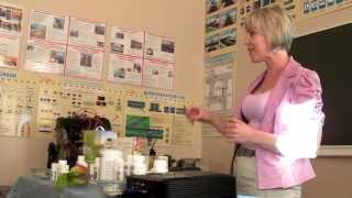 Презентация Nutrilite от профессионала