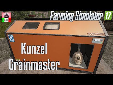 Kunzel Grainmaster v1.0