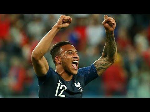 Mondial : les Bleus en finale !