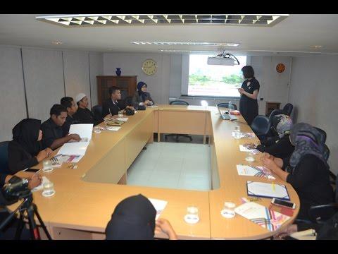 Dok Humas Untad, Staf Universitas Tadulako Mengunjungi Chulalongkorn University Di Thailand