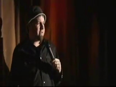 Jer-Dog stand-up comedy- ROAD RAGE