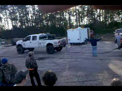 Powerstroke vs. Duramax