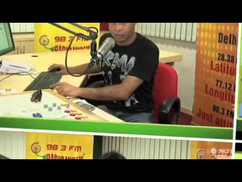 latest - Excerpt from the Radio mirchi's famous show 'Murga' : RJ naved's lesson to Pakistani Yaqoob Sherwani about Bilawal Bhutto's rubbish comments on kashmir. Do watch till the end.
