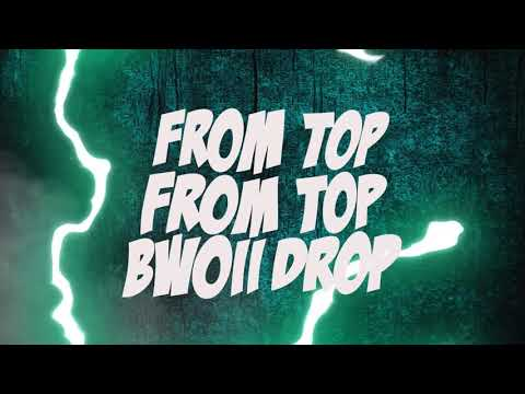 Mavado - Paper Soldier (Lyrics Video)