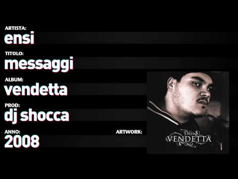 ", title : 'Ensi - Vendetta - 11 - ""Messaggi""'"