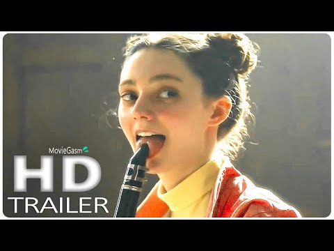 SEX EDUCATION Official Trailer (2019) New Netflix Series HD