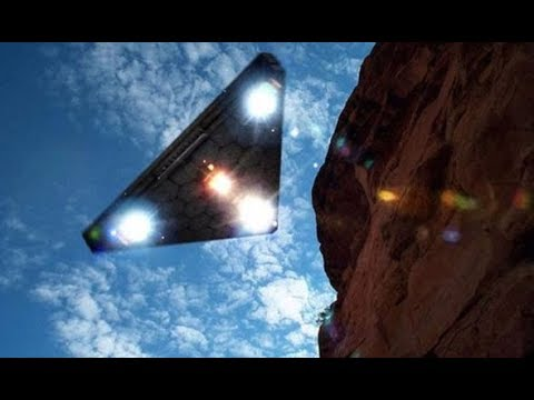 US Government Planning Something EVIL? Multiple TR3B UFOs Everywhere! Alien Invasion ?! 12/27/2017