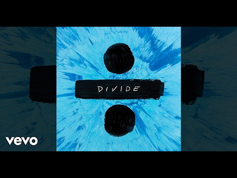 Ed Sheeran - How Would You Feel (Official Audio) (видео)