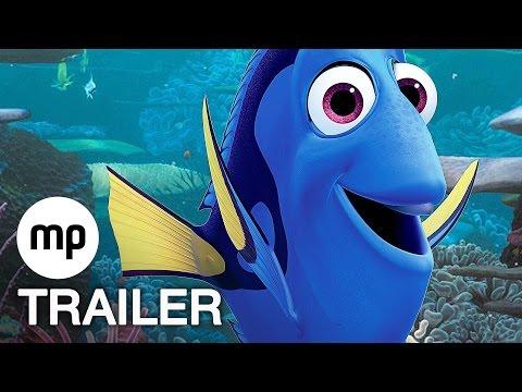 'Finding Nemo' bëhet një ndër filmat më të fuqishëm në Pixar (Video)