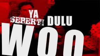 Grassrock - Aku Ingin Kau (Official Lyric Video)
