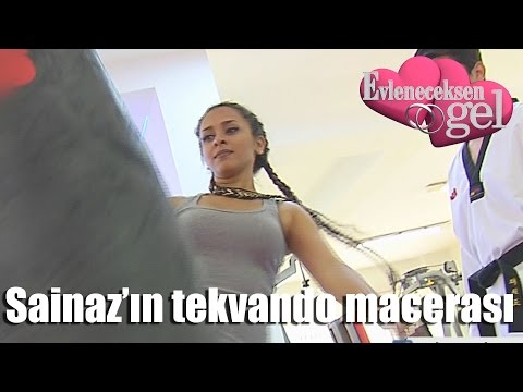 Video Evleneceksen Gel - Sainaz'ın Tekvando Macerası download in MP3, 3GP, MP4, WEBM, AVI, FLV January 2017