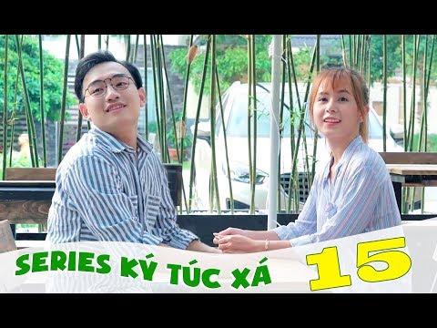 Ký Túc Xá - Tập 15 - Phim Sinh Viên | Đậu Phộng TV - Thời lượng: 32:29.