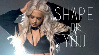 Video Shape Of You - Ed Sheeran | Macy Kate Cover download in MP3, 3GP, MP4, WEBM, AVI, FLV Februari 2017