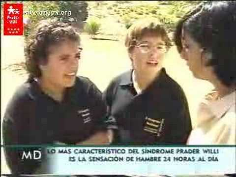 Campamentos AESPW (Madrid Directo Telemadrid 2004)