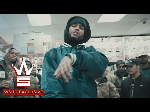 """Dave East """"Push It"""" (O.T. Genasis Remix) (WSHH Exclusive - Official Music Video)"""